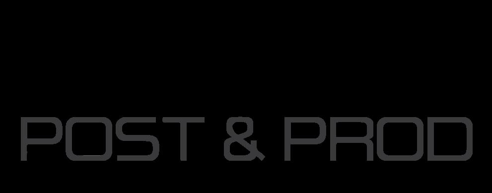 Studios Post & Prod